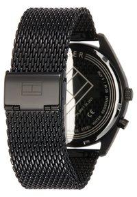Tommy Hilfiger - Uhr - black - 2