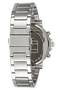 Tommy Hilfiger - DANIEL - Uhr - silver-coloured - 2