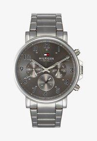 Tommy Hilfiger - DANIEL - Uhr - silver-coloured - 1