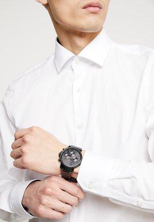 DANIEL - Watch - black