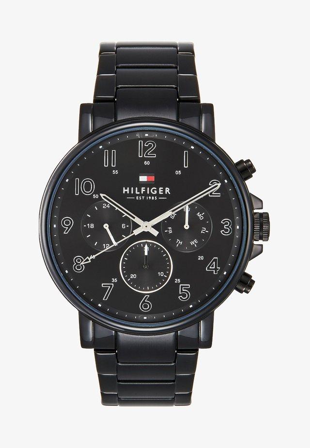 DANIEL - Uhr - black
