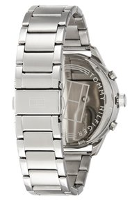 Tommy Hilfiger - CHASE - Montre - silver-coloured/blue - 2