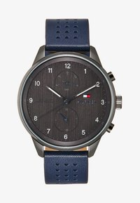 Tommy Hilfiger - CHASE - Watch - blue - 1