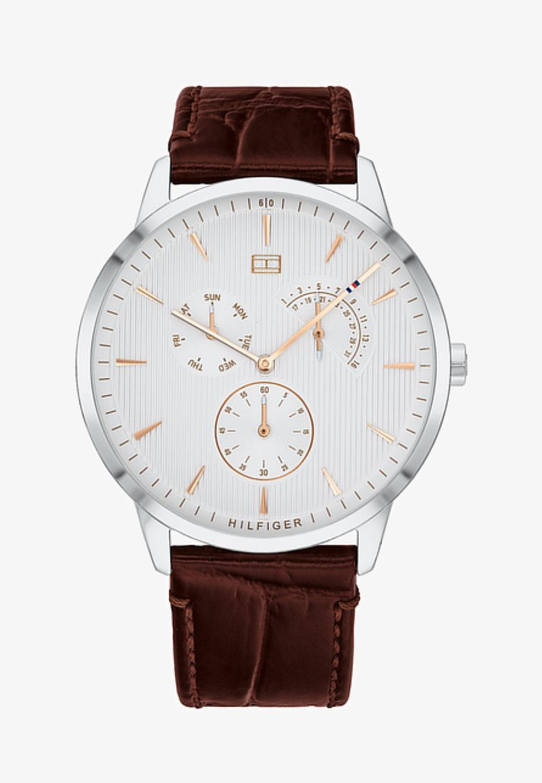 Tommy Hilfiger - Reloj - brown