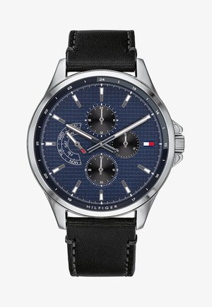 Chronograph - black