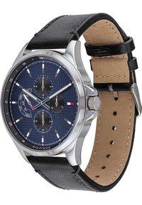 Tommy Hilfiger - Chronograph watch - black - 2