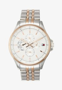 Tommy Hilfiger - Chronograph watch - bi-coloured - 0
