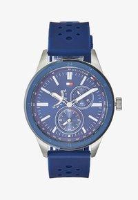 Tommy Hilfiger - SPORT - Horloge - blue - 1
