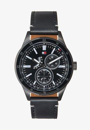 SPORT - Uhr - black