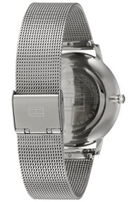 Tommy Hilfiger - WATCH - Hodinky - silver-coloured/blue - 2
