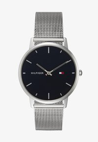 Tommy Hilfiger - WATCH - Hodinky - silver-coloured/blue - 1