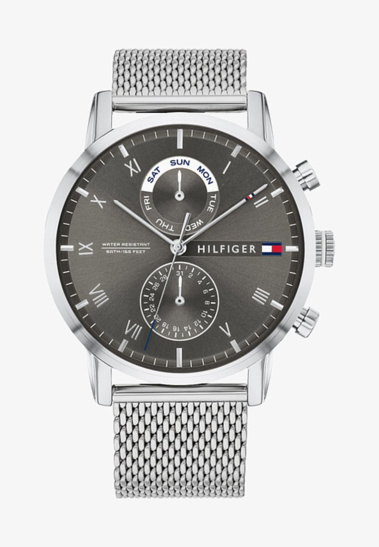 Tommy Hilfiger - Chronograph watch - silver