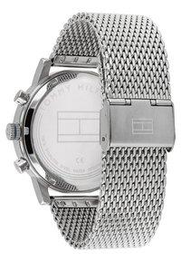 Tommy Hilfiger - Zegarek chronograficzny - silver - 2
