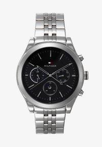 Tommy Hilfiger - ASHTON - Horloge - silver-coloured - 1