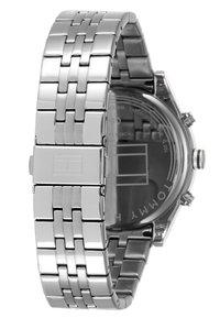 Tommy Hilfiger - ASHTON - Horloge - silver-coloured - 2