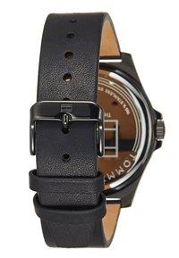 Tommy Hilfiger - BARCLAY - Horloge - schwarz - 2
