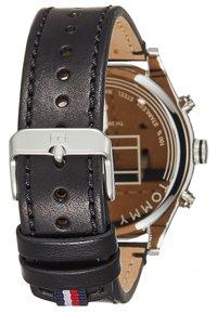 Tommy Hilfiger - ASHTON - Horloge - schwarz - 2