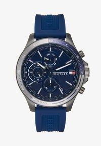 Tommy Hilfiger - BANK - Uhr - blau - 1