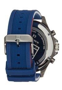 Tommy Hilfiger - BANK - Uhr - blau - 2