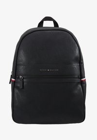 Tommy Hilfiger - ESSENTIAL BACKPACK - Zaino - black - 5