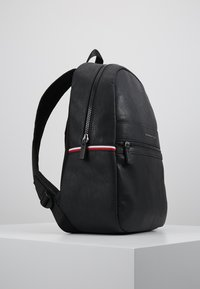 Tommy Hilfiger - ESSENTIAL BACKPACK - Zaino - black - 3