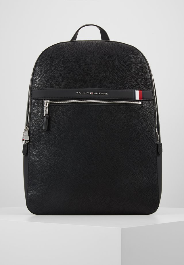 DOWNTOWN BACKPACK - Sac à dos - black