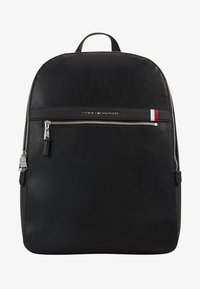 Tommy Hilfiger - DOWNTOWN BACKPACK - Rucksack - black