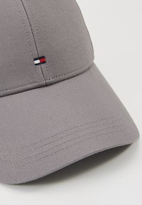 Tommy Hilfiger - Caps - grey - 2
