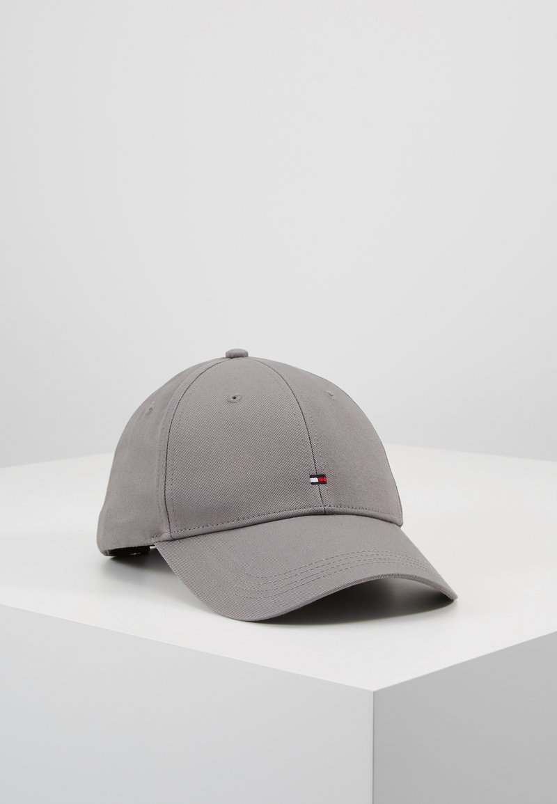 Tommy Hilfiger - Caps - grey
