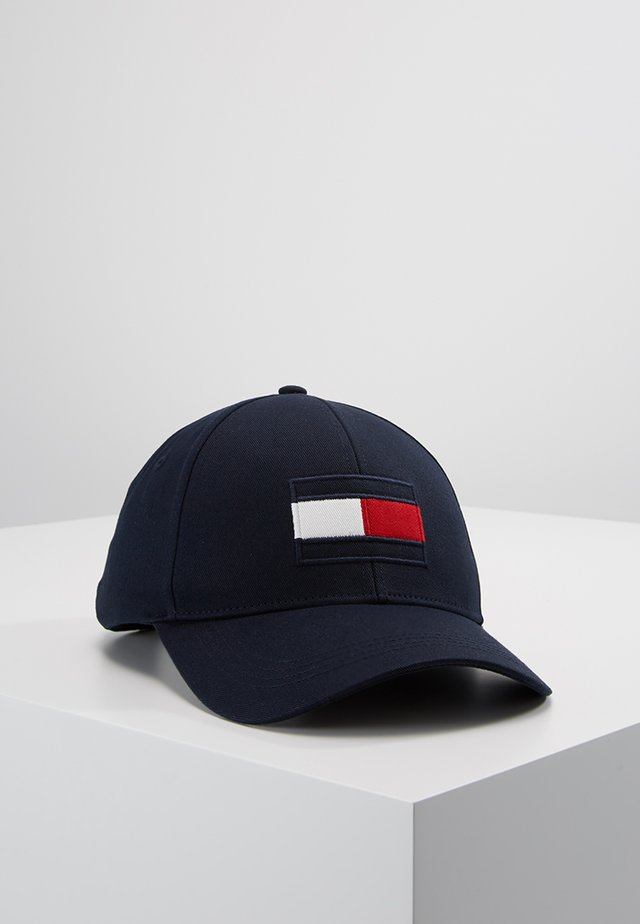 BIG FLAG - Cappellino - blue