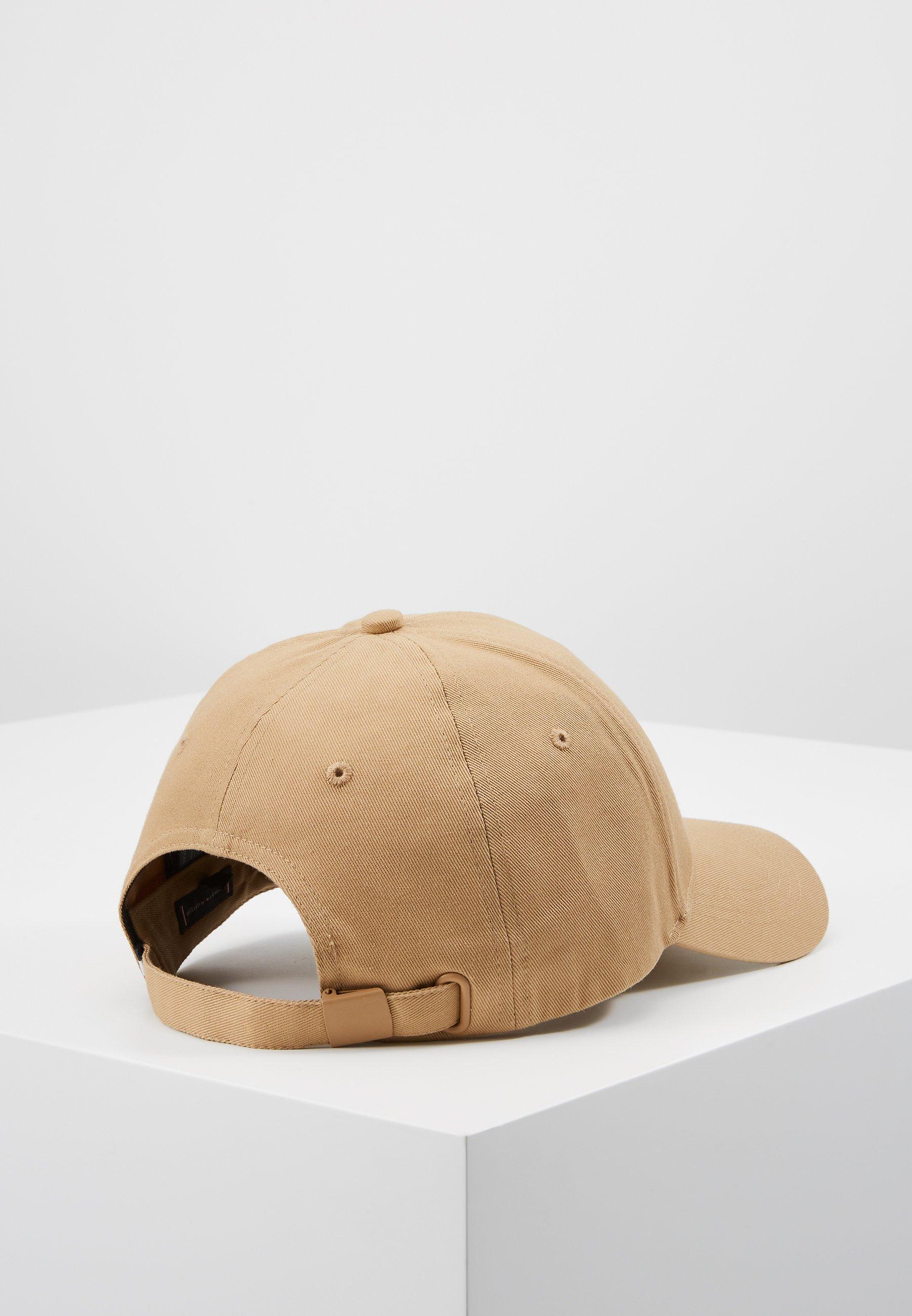 Tommy Hilfiger BIG FLAG - Caps - khaki