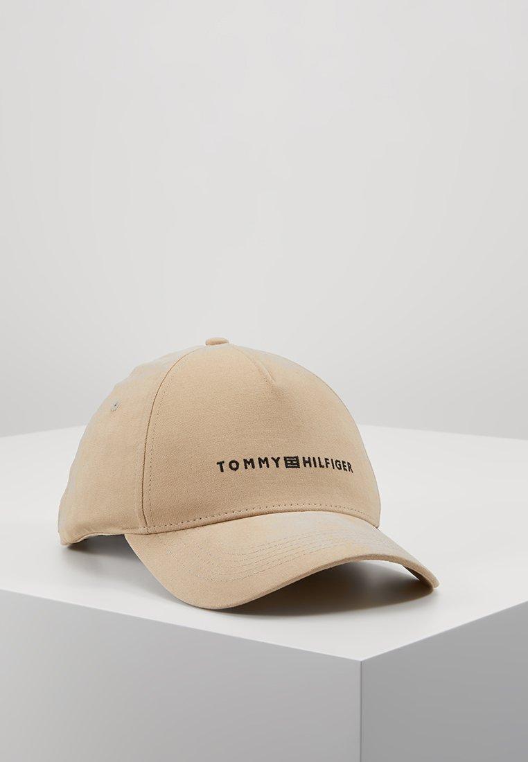 Tommy Hilfiger - UPTOWN - Keps - beige