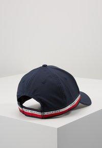 Tommy Hilfiger - CORPORATE  SELVEDGE CAP - Cap - blue - 2