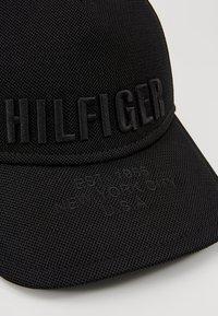 Tommy Hilfiger - BOLD CAP - Casquette - black - 5