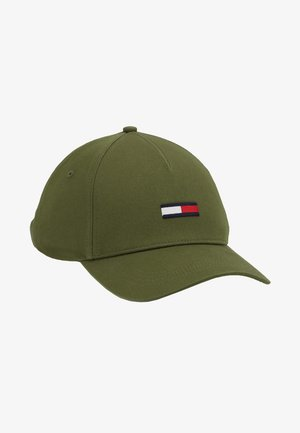FLAG - Cappellino - green