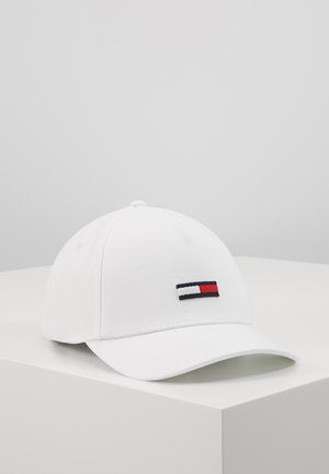 FLAG  - Cap - white