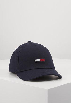 FLAG  - Caps - blue