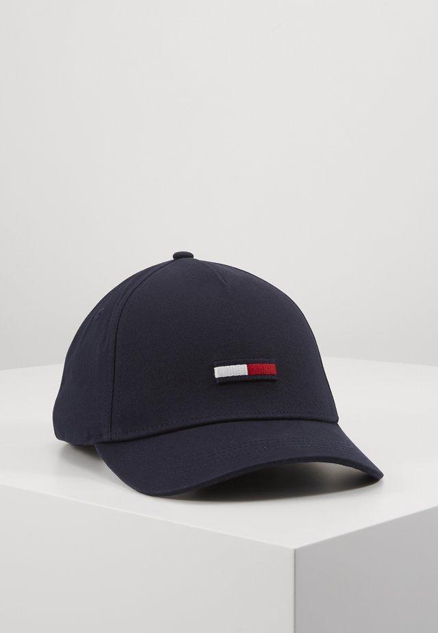 FLAG  - Cap - blue