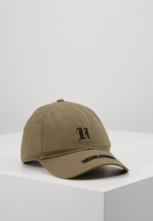 LEWIS HAMILTON CAP 1 - Pet - green