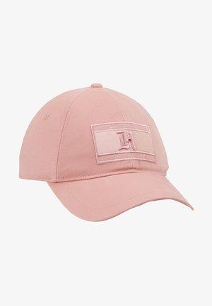 LEWIS HAMILTON CAP 2 - Kšiltovka - pink