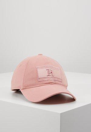 LEWIS HAMILTON CAP 2 - Casquette - pink