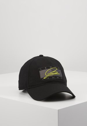LEWIS HAMILTON CAP 3 - Casquette - black