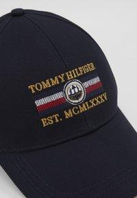 Tommy Hilfiger - SEASONAL ICON  - Cap - blue - 2