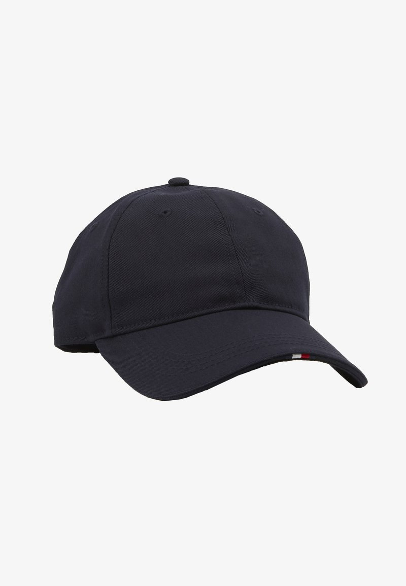 Tommy Hilfiger - TAILORED  - Cap - blue