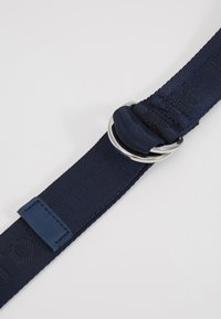 Tommy Hilfiger - KIDS BELT - Belt - blue - 2