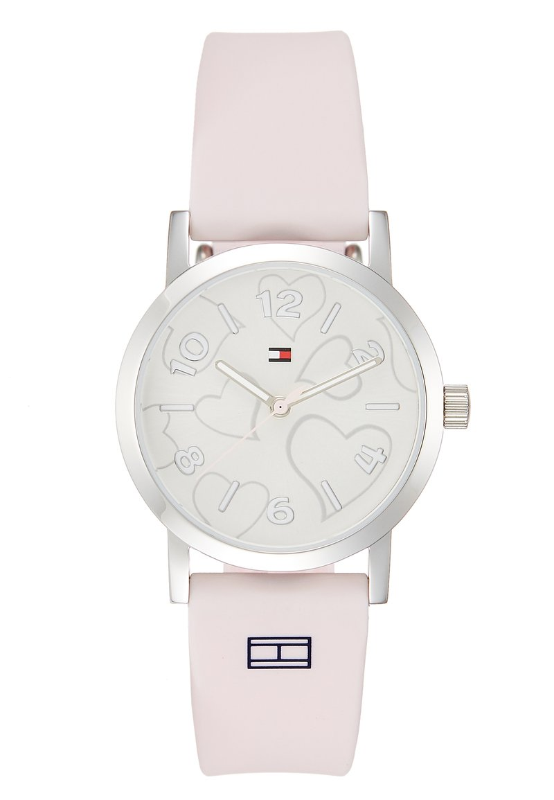 Tommy Hilfiger - WATCHES COMMUNION - Watch - pink