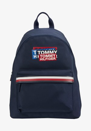 KIDS CORP BACKPACK - Rugzak - blue