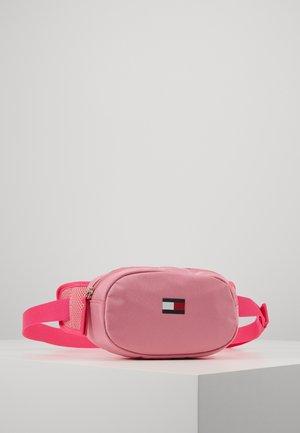 GIRLS BUMBAG - Axelremsväska - pink