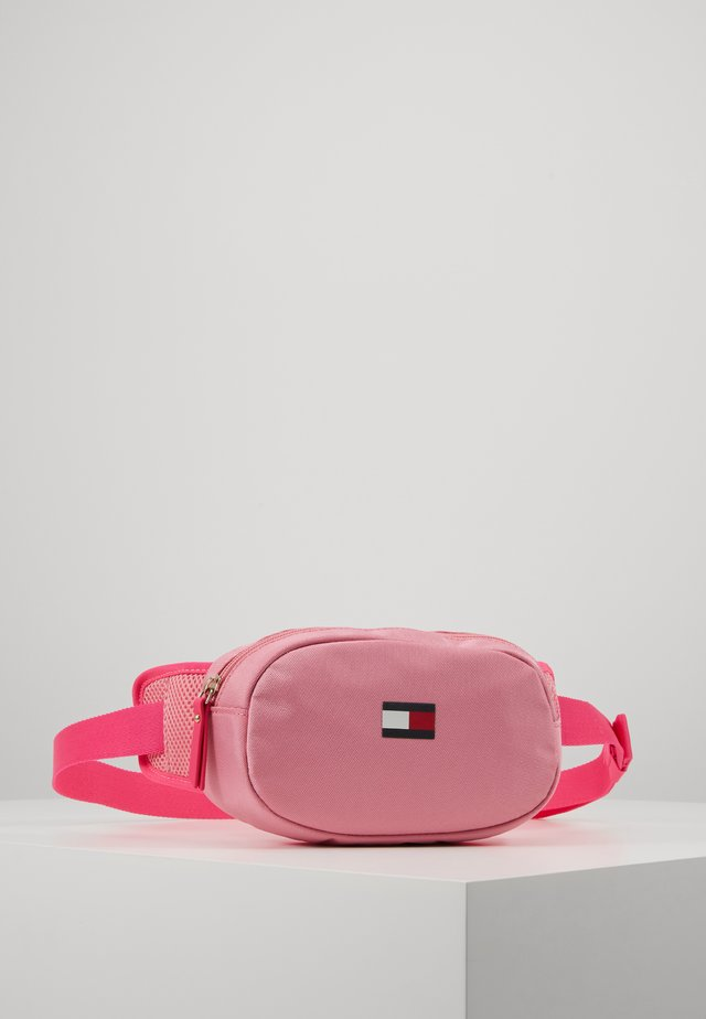 GIRLS BUMBAG - Schoudertas - pink