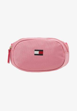 GIRLS BUMBAG - Across body bag - pink